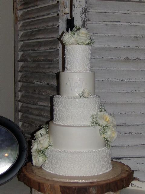 Classy Cakes By Lori